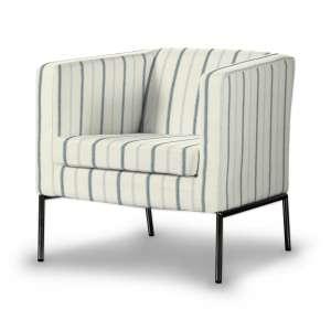 Klappsta Sesselbezug Sessel Klappsta von der Kollektion Avinon, Stoff: 129-66