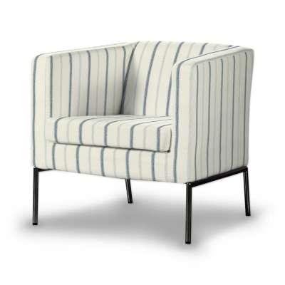 Klappsta päällinen nojatuoli mallistosta Avinon, Kangas: 129-66