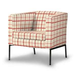 KLAPPSTA fotelio užvalkalas KLAPPSTA fotelio užvalkalas kolekcijoje Avinon, audinys: 131-15