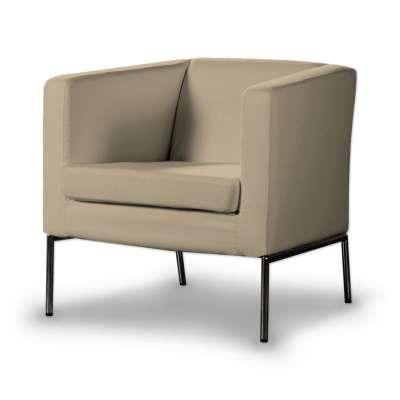 Klappsta päällinen nojatuoli mallistosta Living, Kangas: 160-82