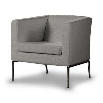 Klappsta päällinen nojatuoli mallistosta Living, Kangas: 160-89
