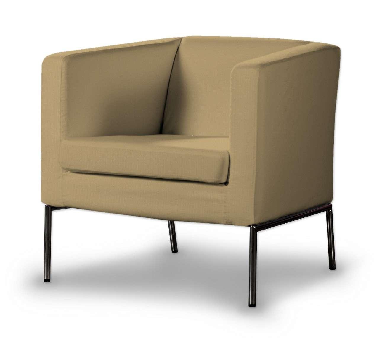 Klappsta päällinen nojatuoli mallistosta Living, Kangas: 160-93