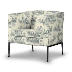 Klappsta Sesselbezug Sessel Klappsta von der Kollektion Avinon, Stoff: 132-66