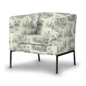 IKEA stoelhoes voor Klappsta stoel