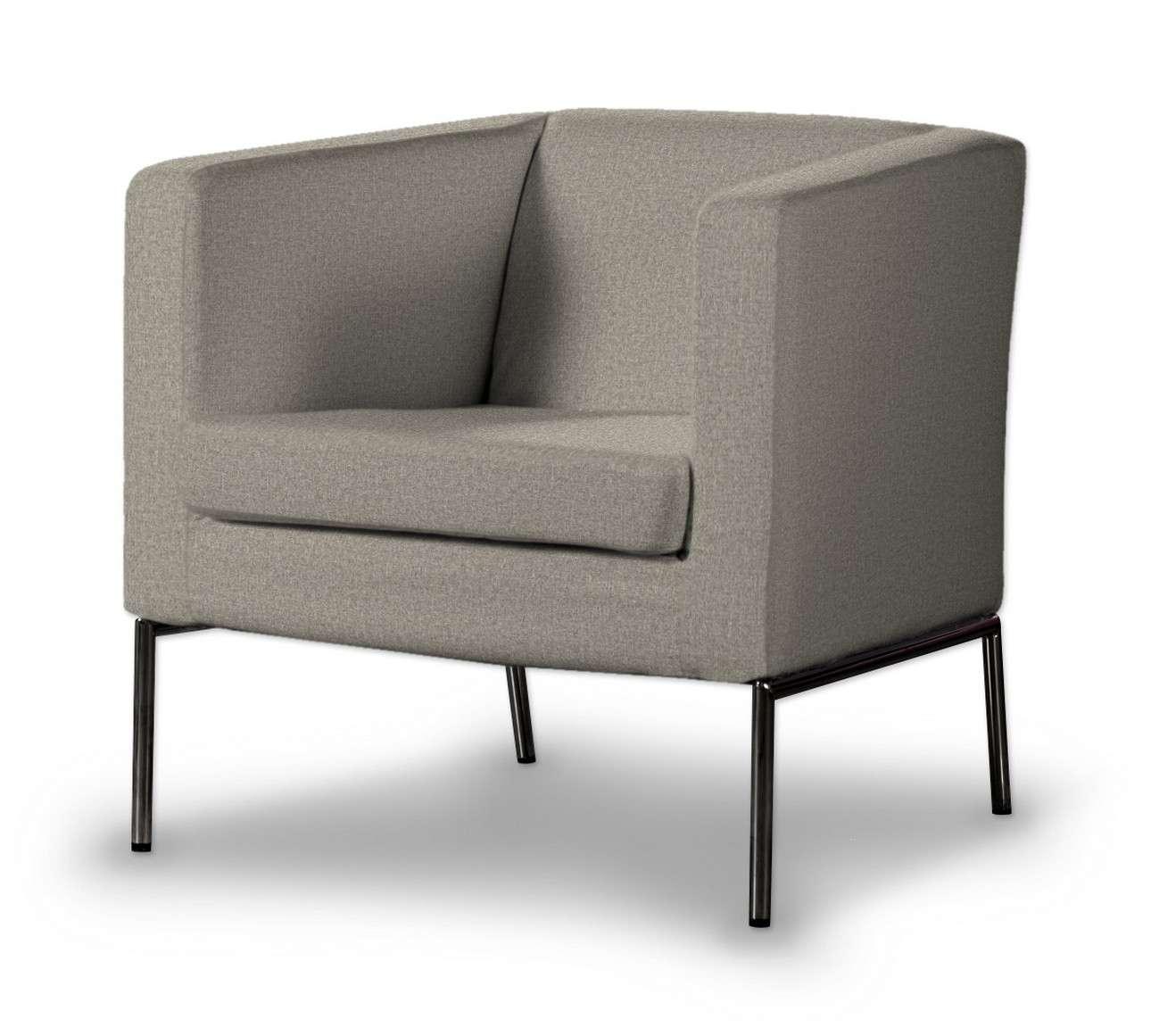 Klappsta päällinen nojatuoli mallistosta Madrid, Kangas: 161-23