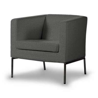 Pokrowiec na fotel Klappsta w kolekcji Madrid, tkanina: 161-24
