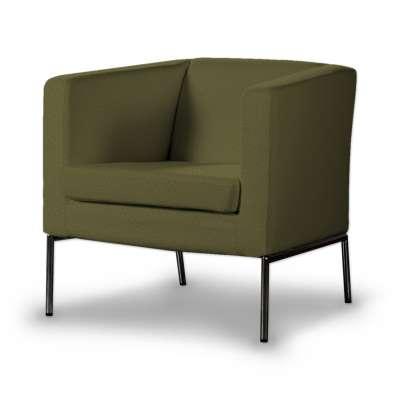 Klappsta päällinen nojatuoli mallistosta Etna - ei verhoihin, Kangas: 161-26