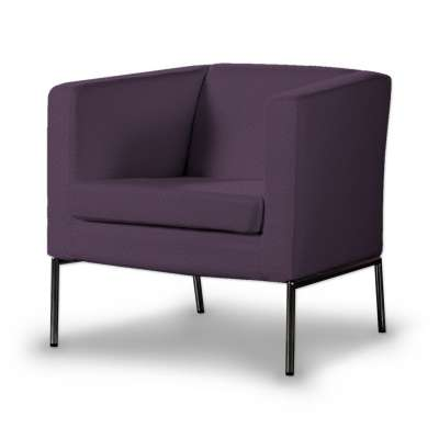Klappsta päällinen nojatuoli mallistosta Etna - ei verhoihin, Kangas: 161-27