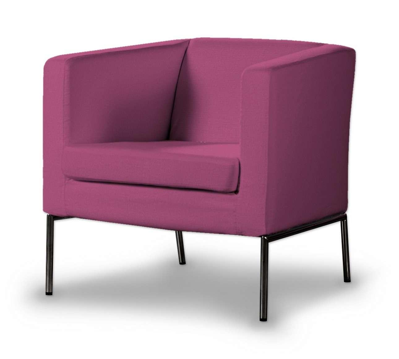 Klappsta päällinen nojatuoli mallistosta Living, Kangas: 161-29