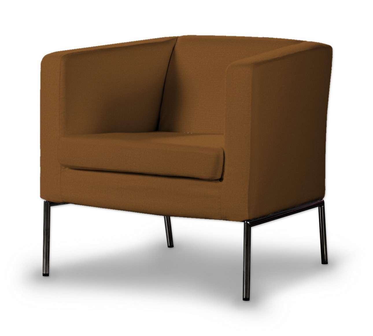Klappsta päällinen nojatuoli mallistosta Living, Kangas: 161-28