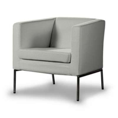 Pokrowiec na fotel Klappsta 161-41 szara plecionka Kolekcja Living