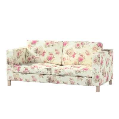 Karlanda nyitható kanapé huzat rövid a kollekcióból Londres Bútorszövet, Dekoranyag: 141-07