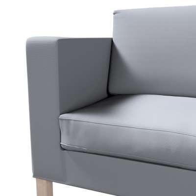 IKEA zitbankhoes/ overtrek voor Karlanda slaapbank, kort van de collectie Cotton Panama, Stof: 702-07
