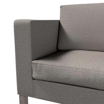 Karlanda nyitható kanapé huzat rövid a kollekcióból Edinburgh Bútorszövet, Dekoranyag: 115-77