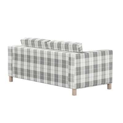 IKEA zitbankhoes/ overtrek voor Karlanda slaapbank, kort van de collectie Edinburgh, Stof: 115-79