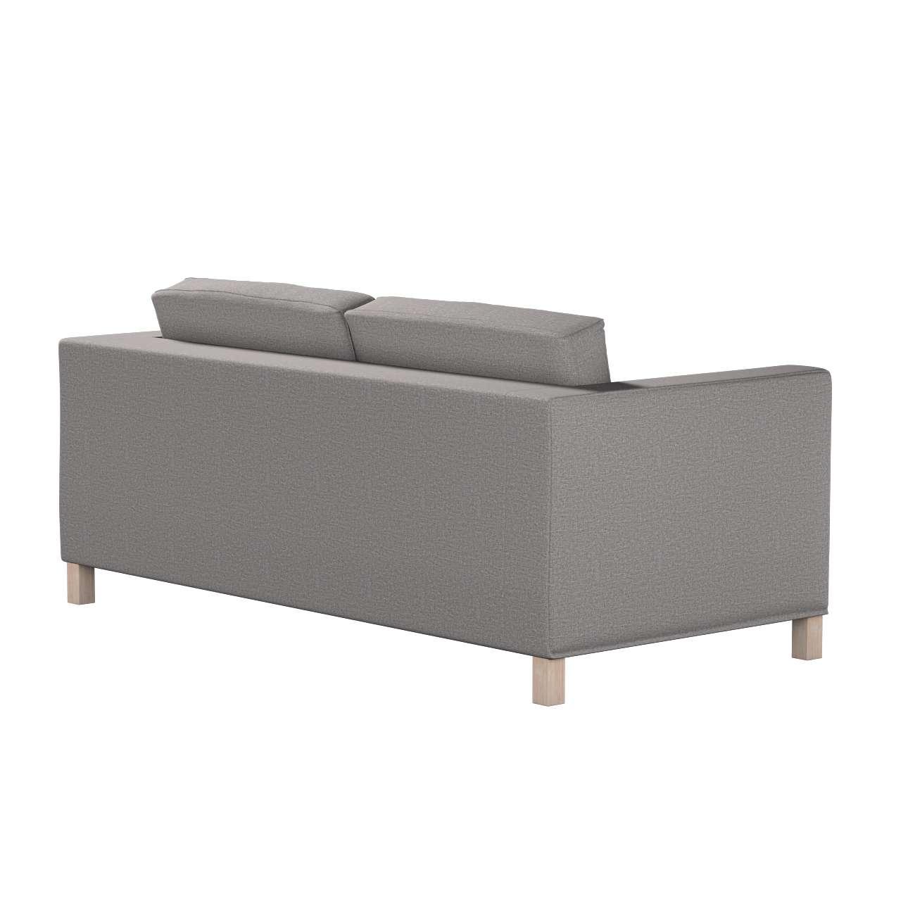 Ikea Karlanda Slaapbank.Ikea Zitbankhoes Overtrek Voor Karlanda Slaapbank Kort Grijs