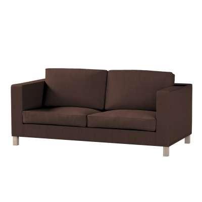 Potah na pohovku IKEA  Karlanda rozkládací, krátký v kolekci Chenille, látka: 702-18