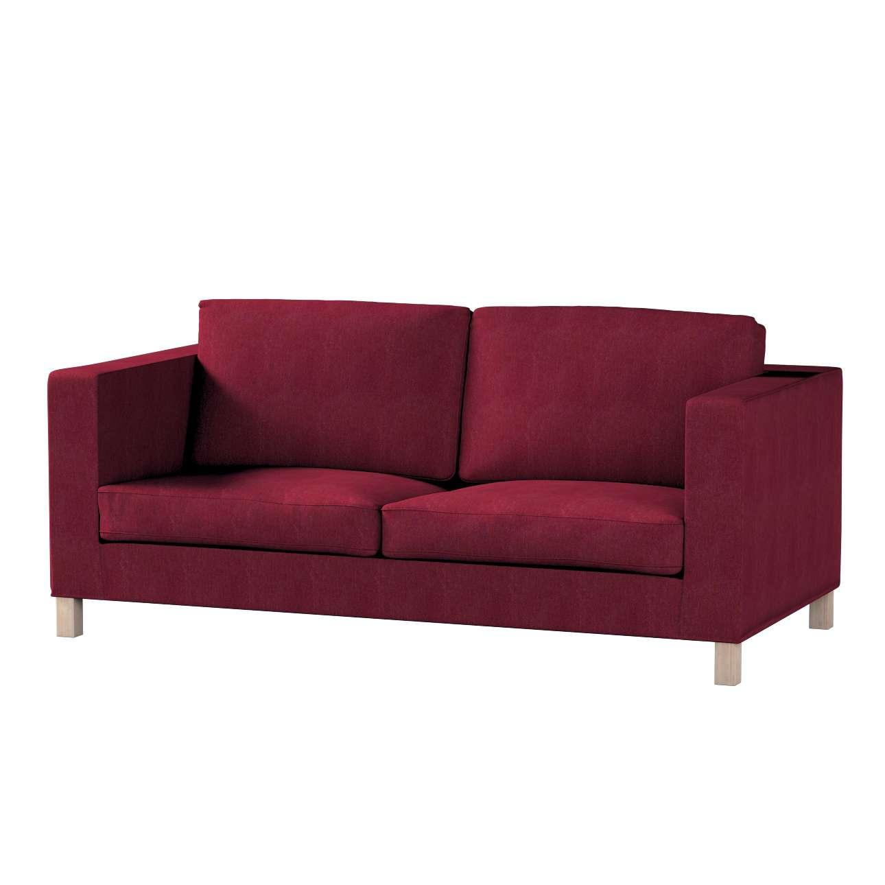 Karlanda nyitható kanapé huzat rövid a kollekcióból CHENILLE Bútorszövet, Dekoranyag: 702-19