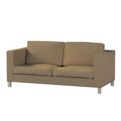 KARLANDA sofos lovos užvalkalas 702-21 kakavinės spalvos šenilinis audinys Kolekcija Chenille