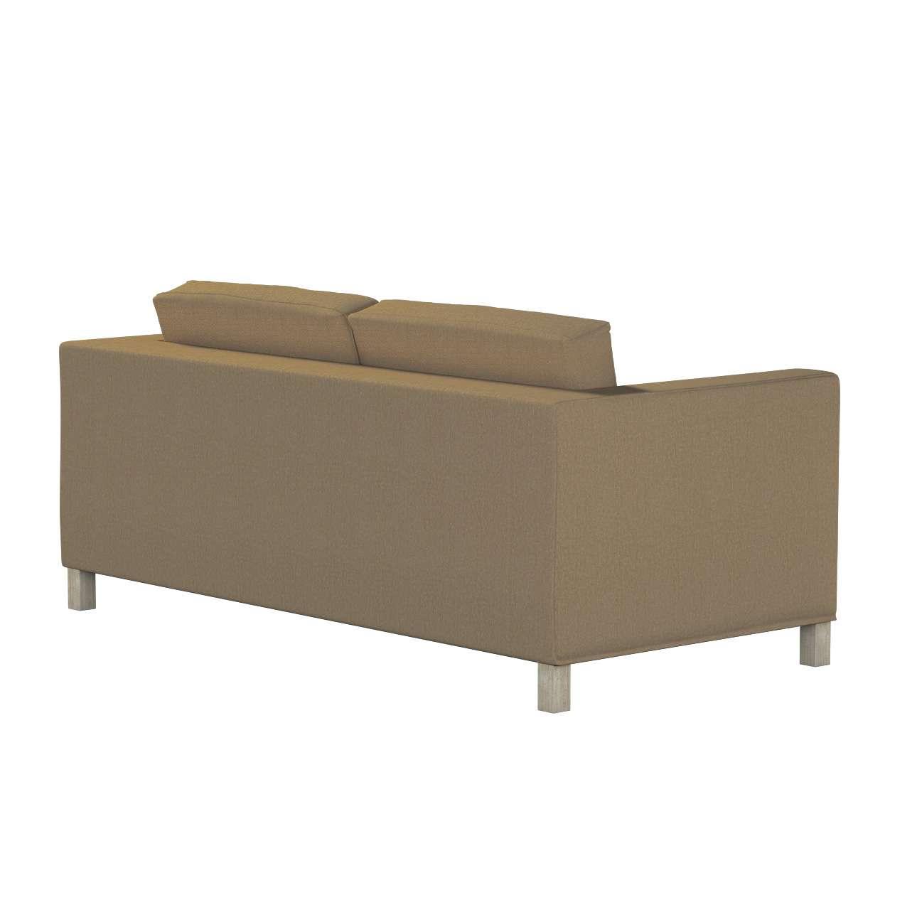 Potah na pohovku IKEA  Karlanda rozkládací, krátký v kolekci Chenille, látka: 702-21