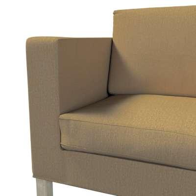 IKEA zitbankhoes/ overtrek voor Karlanda slaapbank, kort van de collectie Chenille, Stof: 702-21