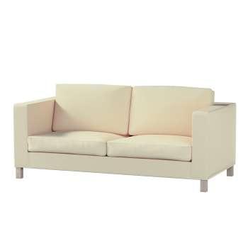 Pokrowiec na sofę Karlanda rozkładaną, krótki Sofa Karlanda rozkładana w kolekcji Chenille, tkanina: 702-22