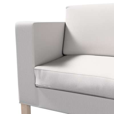 IKEA zitbankhoes/ overtrek voor Karlanda slaapbank, kort van de collectie Chenille, Stof: 702-23