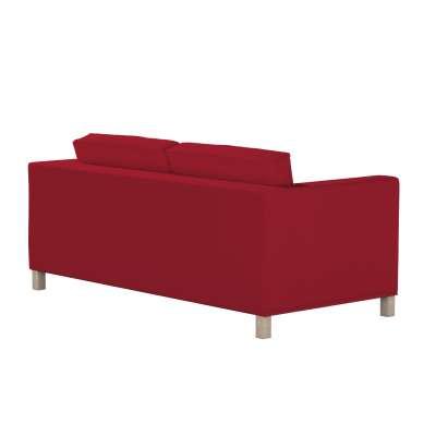 Potah na pohovku IKEA  Karlanda rozkládací, krátký v kolekci Chenille, látka: 702-24