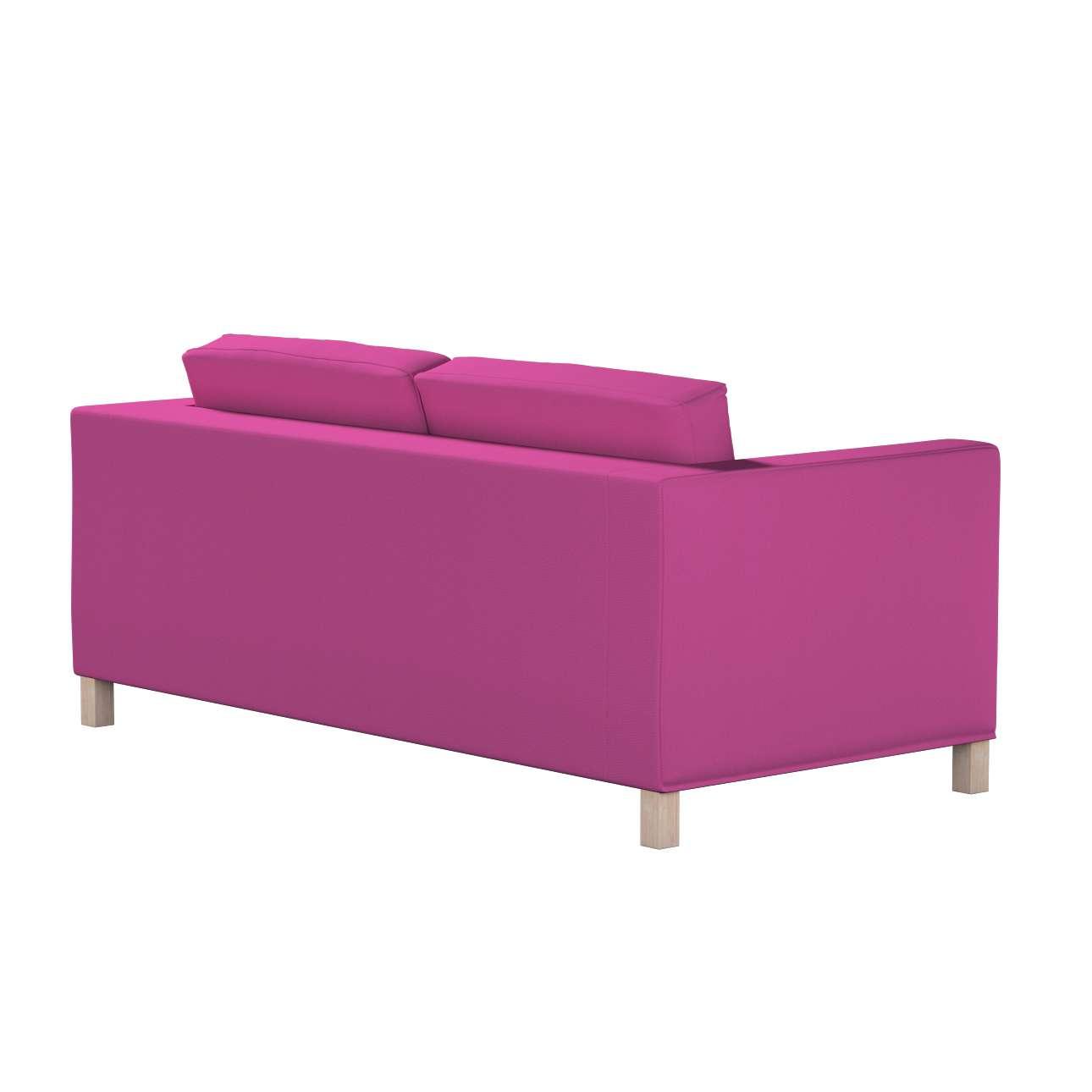 Potah na pohovku IKEA  Karlanda rozkládací, krátký v kolekci Etna, látka: 705-23