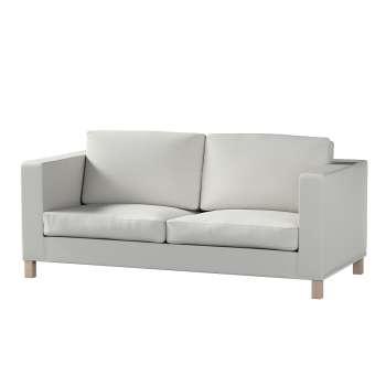 Pokrowiec na sofę Karlanda rozkładaną, krótki Sofa Karlanda rozkładana w kolekcji Etna , tkanina: 705-90