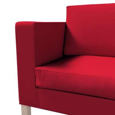 Karlanda nyitható kanapé huzat rövid a kollekcióból Etna Bútorszövet, Dekoranyag: 705-60