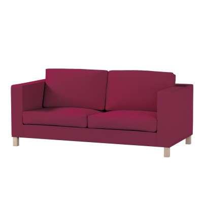 Potah na pohovku IKEA  Karlanda rozkládací, krátký v kolekci Cotton Panama, látka: 702-32