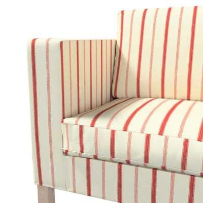 Karlanda nyitható kanapé huzat rövid a kollekcióból Avinon Lakástextil, Dekoranyag: 129-15