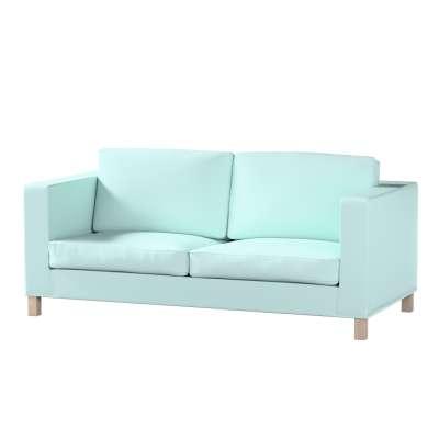 Potah na pohovku IKEA  Karlanda rozkládací, krátký v kolekci Cotton Panama, látka: 702-10