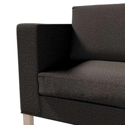 Karlanda nyitható kanapé huzat rövid a kollekcióból Etna Bútorszövet, Dekoranyag: 702-36
