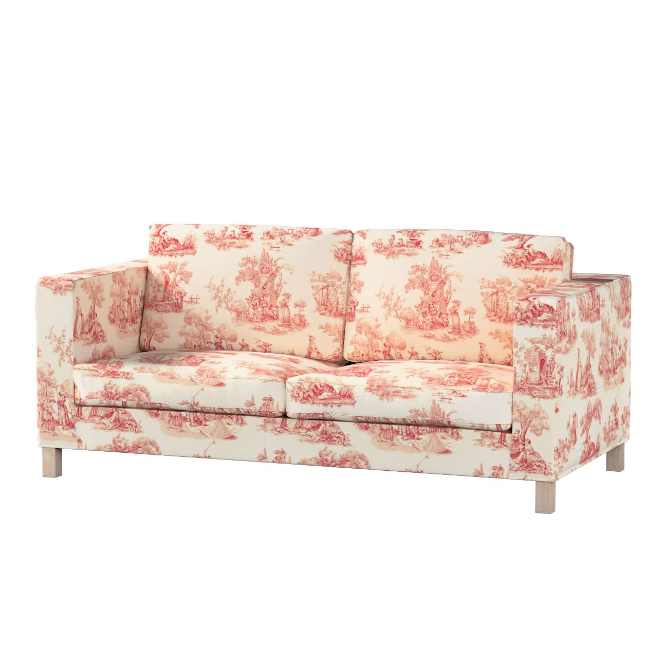 KARLANDA sofos lovos užvalkalas KARLANDA sofos lovos užvalkalas kolekcijoje Avinon, audinys: 132-15