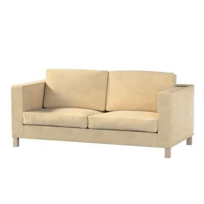 Karlanda nyitható kanapé huzat rövid a kollekcióból Living 2, Dekoranyag: 160-82