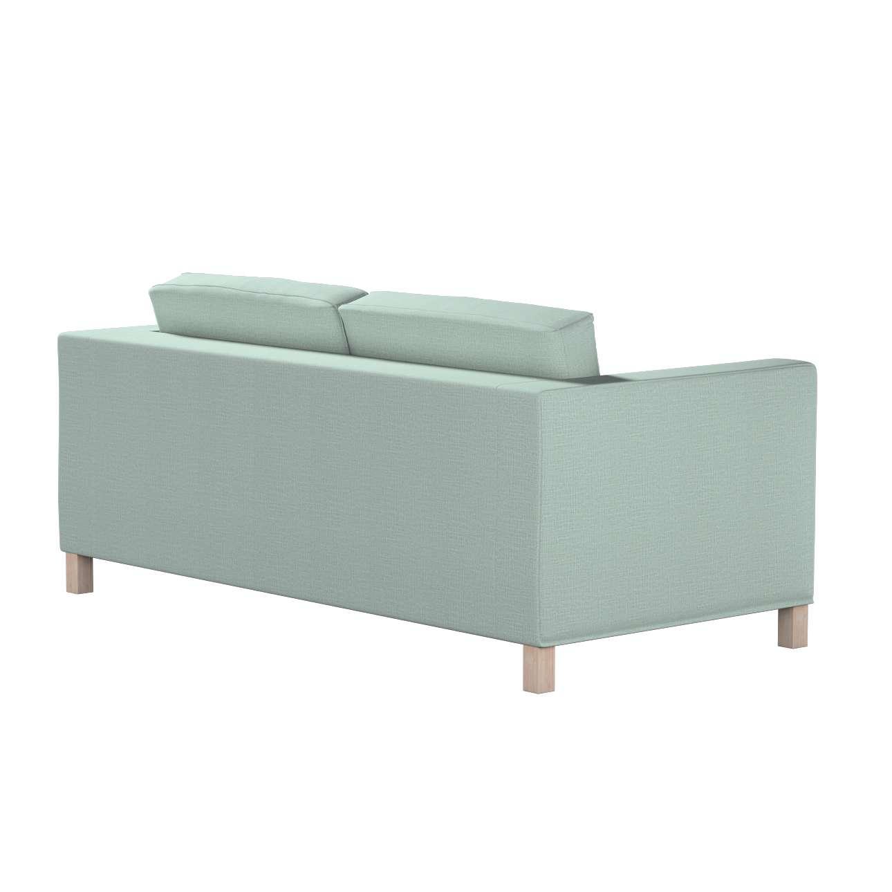 Karlanda nyitható kanapé huzat rövid a kollekcióból Living 2, Dekoranyag: 160-86