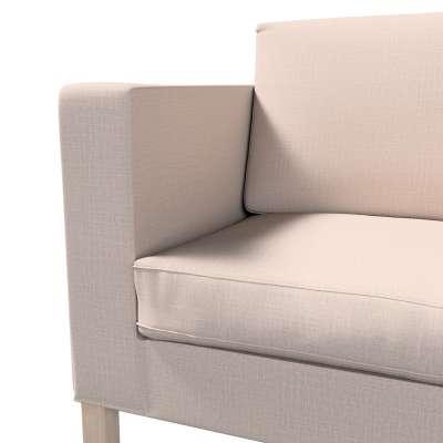 Potah na pohovku IKEA  Karlanda rozkládací, krátký v kolekci Living II, látka: 160-85