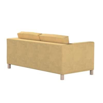 Potah na pohovku IKEA  Karlanda rozkládací, krátký v kolekci Living II, látka: 160-93