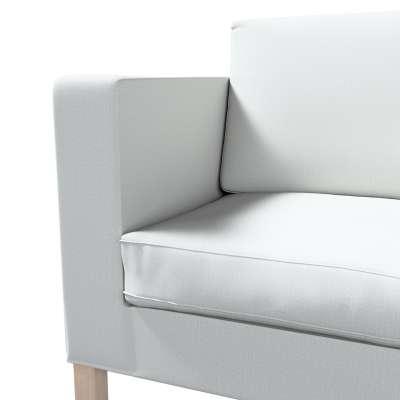 Karlanda nyitható kanapé huzat rövid a kollekcióból Living 2, Dekoranyag: 161-18
