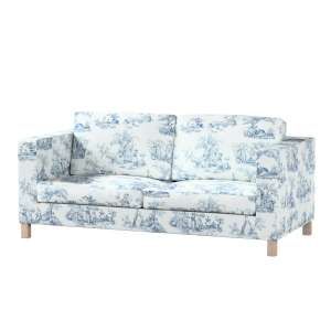 KARLANDA sofos lovos užvalkalas KARLANDA sofos lovos užvalkalas kolekcijoje Avinon, audinys: 132-66