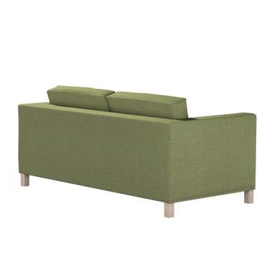 Pokrowiec na sofę Karlanda rozkładaną, krótki w kolekcji Madrid, tkanina: 161-22