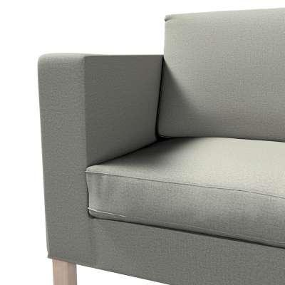Pokrowiec na sofę Karlanda rozkładaną, krótki w kolekcji Etna, tkanina: 161-25