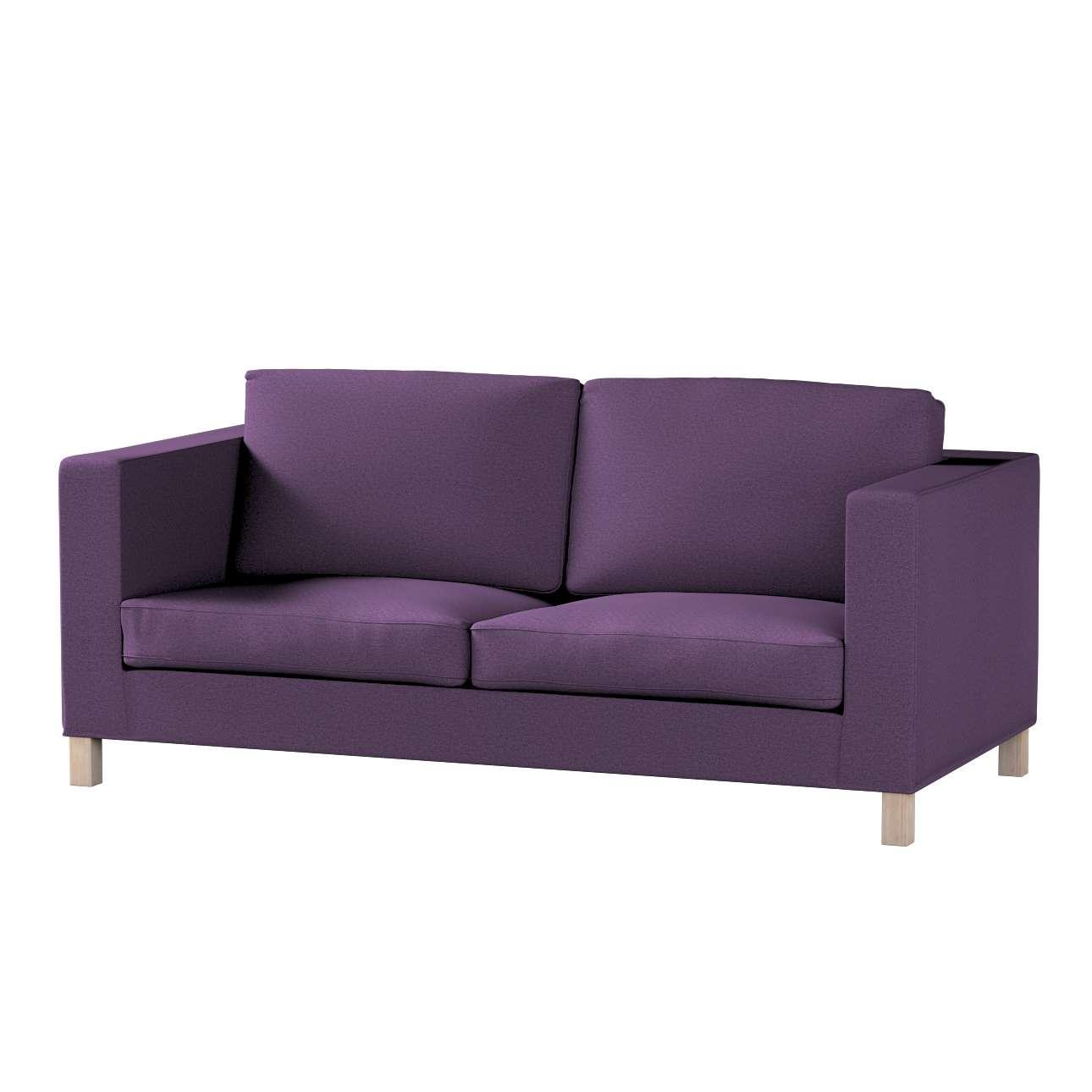 Karlanda nyitható kanapé huzat rövid a kollekcióból Etna Bútorszövet, Dekoranyag: 161-27