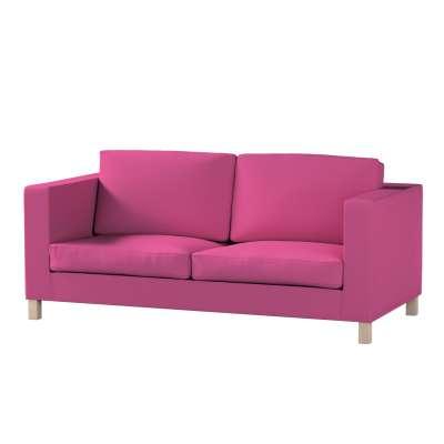 Pokrowiec na sofę Karlanda rozkładaną, krótki w kolekcji Living II, tkanina: 161-29