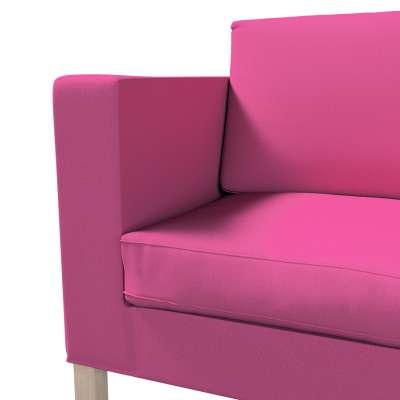 Karlanda nyitható kanapé huzat rövid a kollekcióból Living 2, Dekoranyag: 161-29