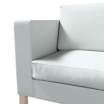 Pokrowiec na sofę Karlanda rozkładaną, krótki w kolekcji Bergen, tkanina: 161-72
