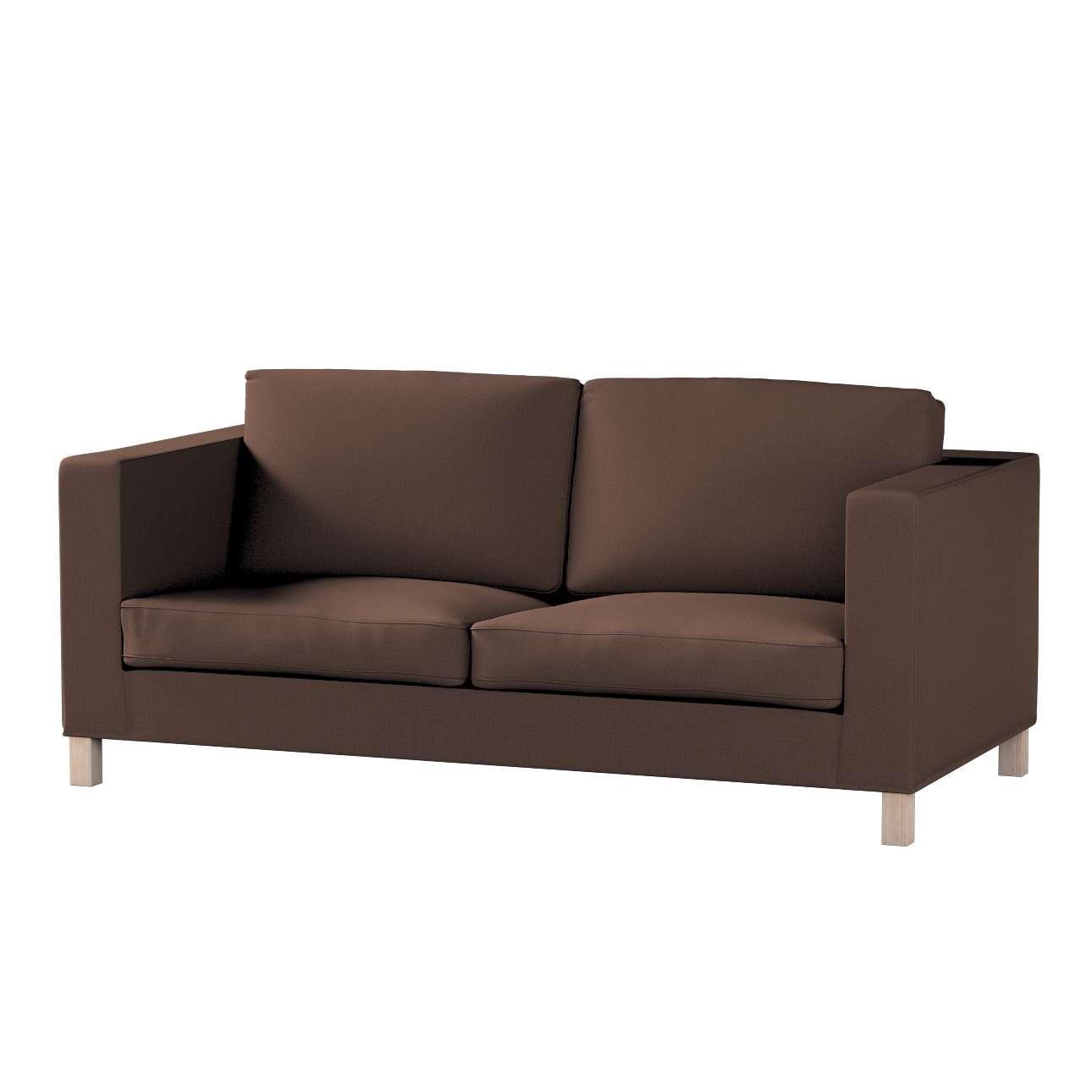 Karlanda nyitható kanapé huzat rövid a kollekcióból Bergen, Dekoranyag: 161-73
