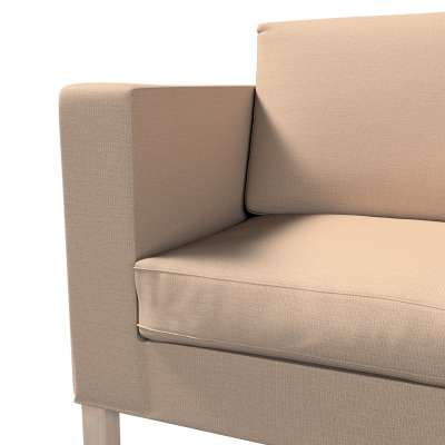 Karlanda nyitható kanapé huzat rövid a kollekcióból Bergen, Dekoranyag: 161-75